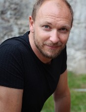 Günther Götsch Actor